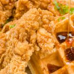 Desire Oyster Bar - Fried Chicken and Waffles.jpg