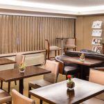San Jose Hotel Exclusive Club Lounge