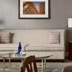 Sonesta Gwinnett Place Atlanta Hospitality Parlor Suite