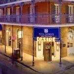 Royal Sonesta New Orleans Exterior
