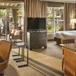 Studio Suite King Cabana Patio Suite