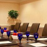 Atlanta Airport Hotel Board Room Venue