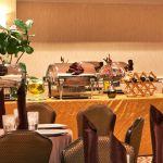 Atlanta Hotel Banquet Hall Event Space