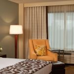Atlanta Airport Hotel Guest Room