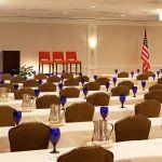 Atlanta Airport Hotel Ballroom Meeting Venue