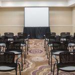 Atlanta Airport Hotel Meeting Room Venue