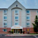 Sonesta Simply Suites Austin Arboretum Northwest Hotel Entrance