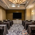 Charlotte Hotel Business Meeting Breakout Room