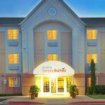 Sonesta Simply Suites Dallas Galleria Hotel Exterior Entrance