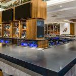 Denver Lockwood Bar Wraparound Counter