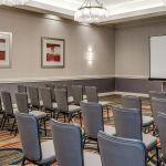 Denver Conference Setup