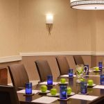 White Plains Boardroom with Table
