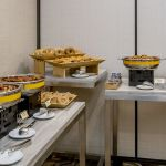 White Plains Hotel Continental Breakfast for Meetings