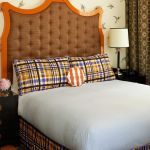 Downtown Portland King Guest Room