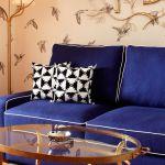 Queen Sleeper Sofa in Suites