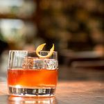 Red Star Old Fashioned