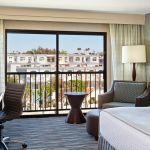 Redondo Beach King City View Room