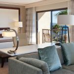 Redondo Beach Presidential Suite Interior