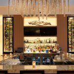 Redondo Beach Harbor Bar Interior