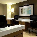 Redondo Beach Hotel Business Center