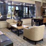 Redondo Beach Lobby Lounge