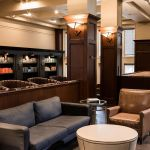 Downtown Seattle Event Space with Couches