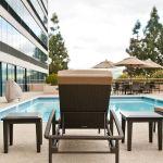 San Jose Hotel Outdoor Swimming Pool