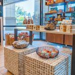 San Jose Hotel Gift Shop Pantry