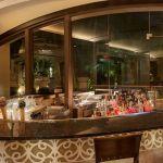 San Juan Resort Circular Patio Bar