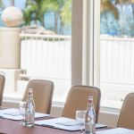 San Juan Resort Meeting Room Table