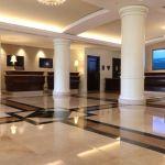San Juan Puerto Rico Resort Reception