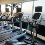 San Juan Resort Fitness Cardio Equipment