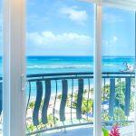 Puerto Rico Resort Oceanview Room