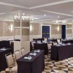 Dupont Circle Large Meeting Space