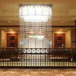 Yorkville Toronto Hotel Foyer