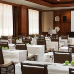 Yorkville Toronto Meeting Rooms with Tables