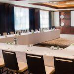 Yorkville Toronto Meeting Room U Shape