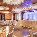 Toronto Wedding Venue with Dance Floor