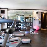 Yorkville Toronto Fitness Center