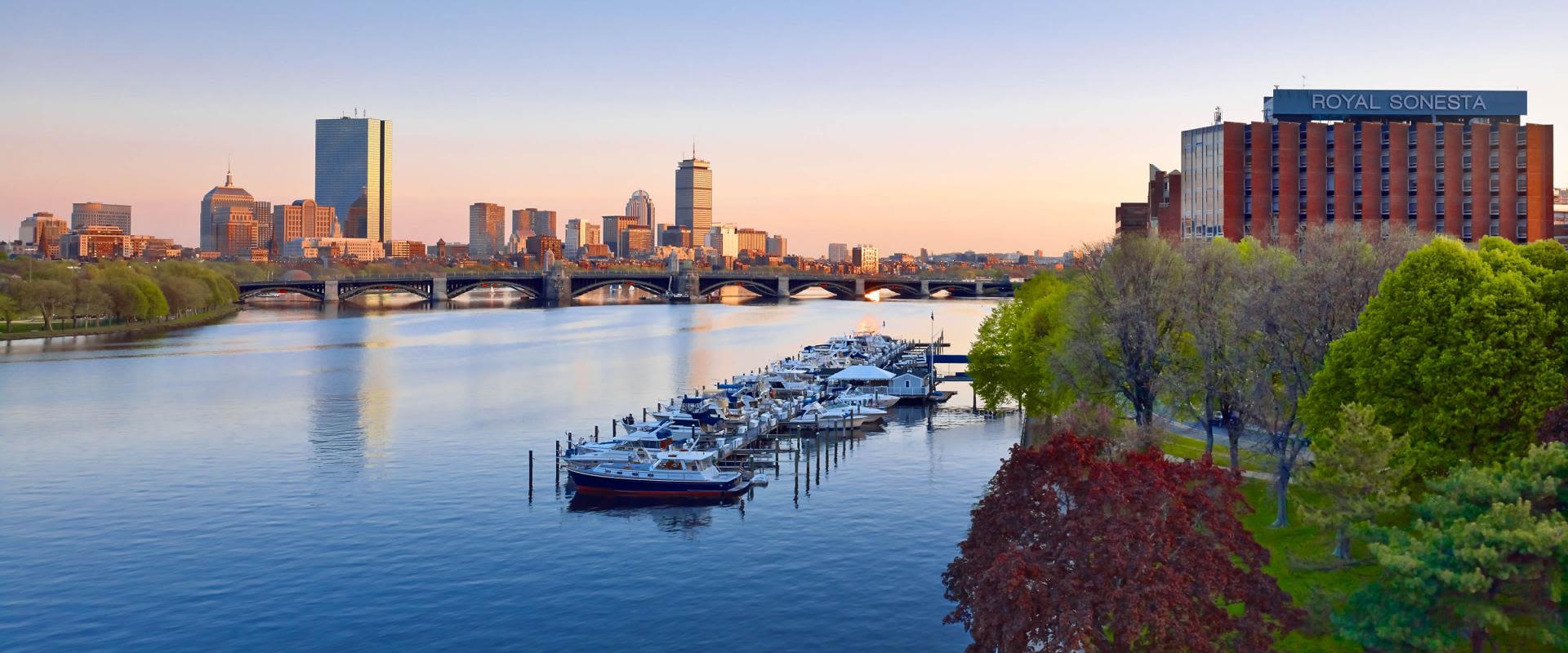 Royal Sonesta Boston Cambridge
