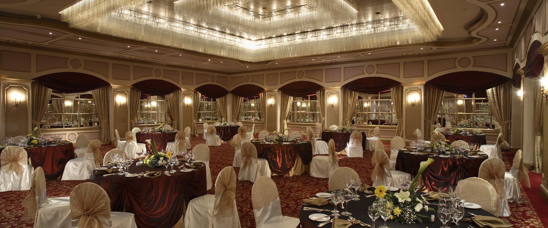 Ballroom - Prince