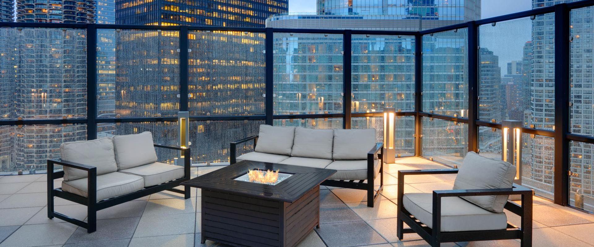 Chicago Terrace