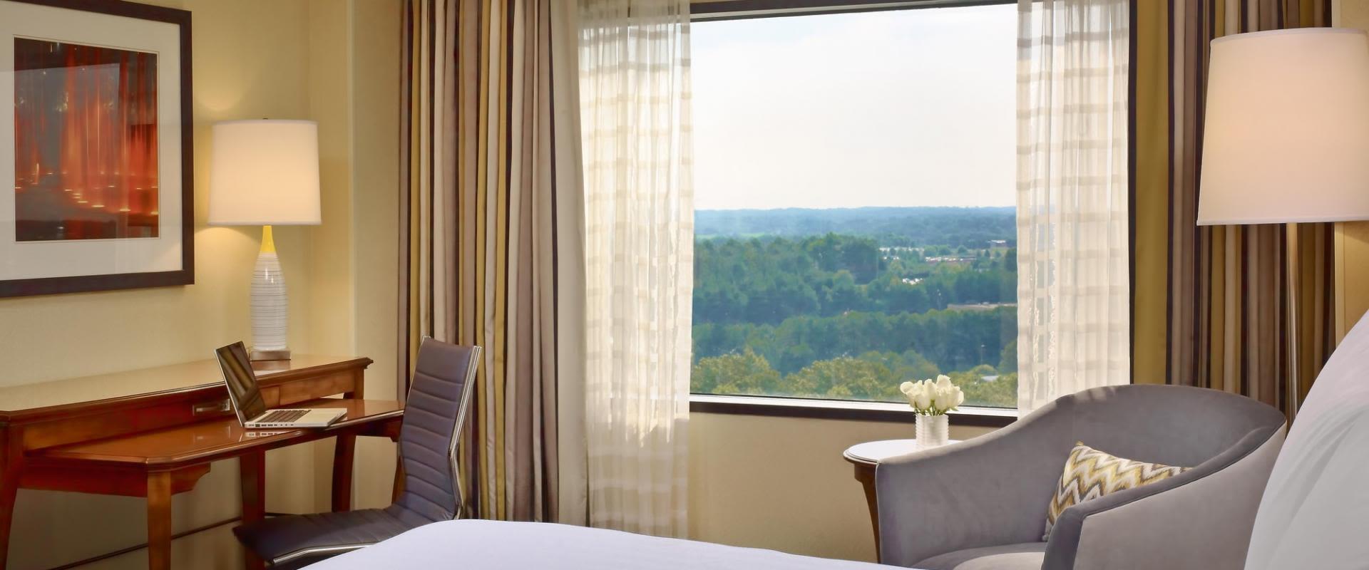 Sonesta Gwinnett Place Atlanta - Rooms