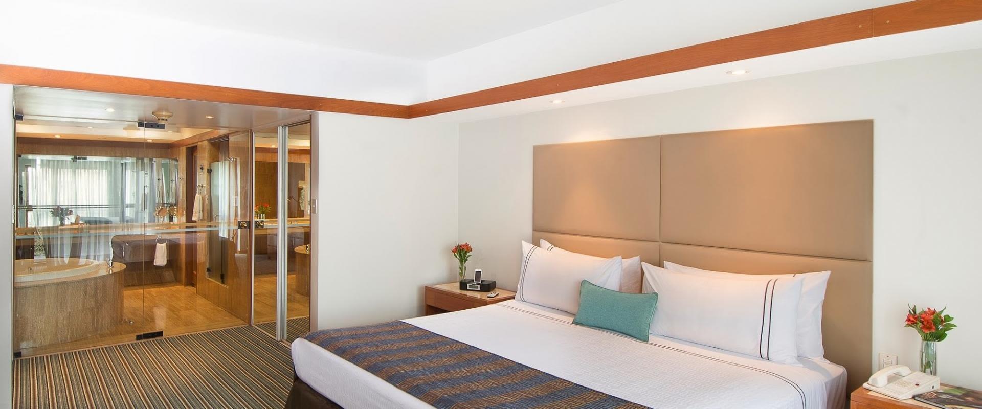 Sonesta Hotel El Olivar Lima Suites