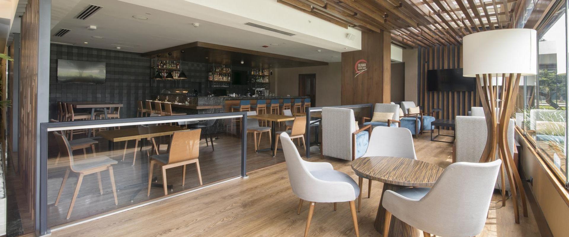 El Olivar Sushi Bar