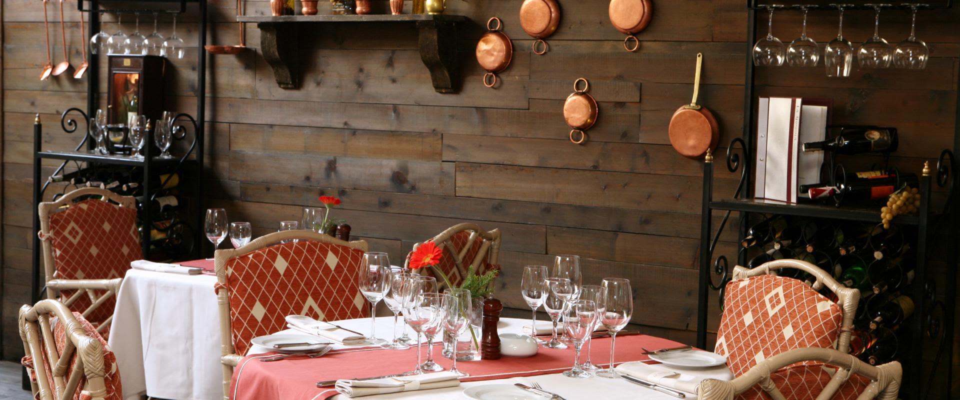 La Gondola - Italian Restaurant