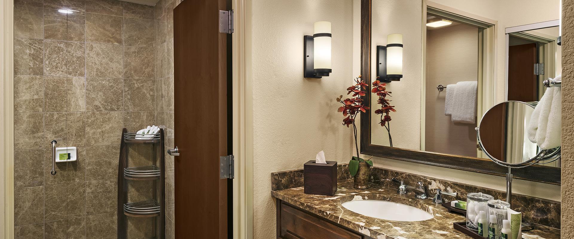 Suite Bath Vanity