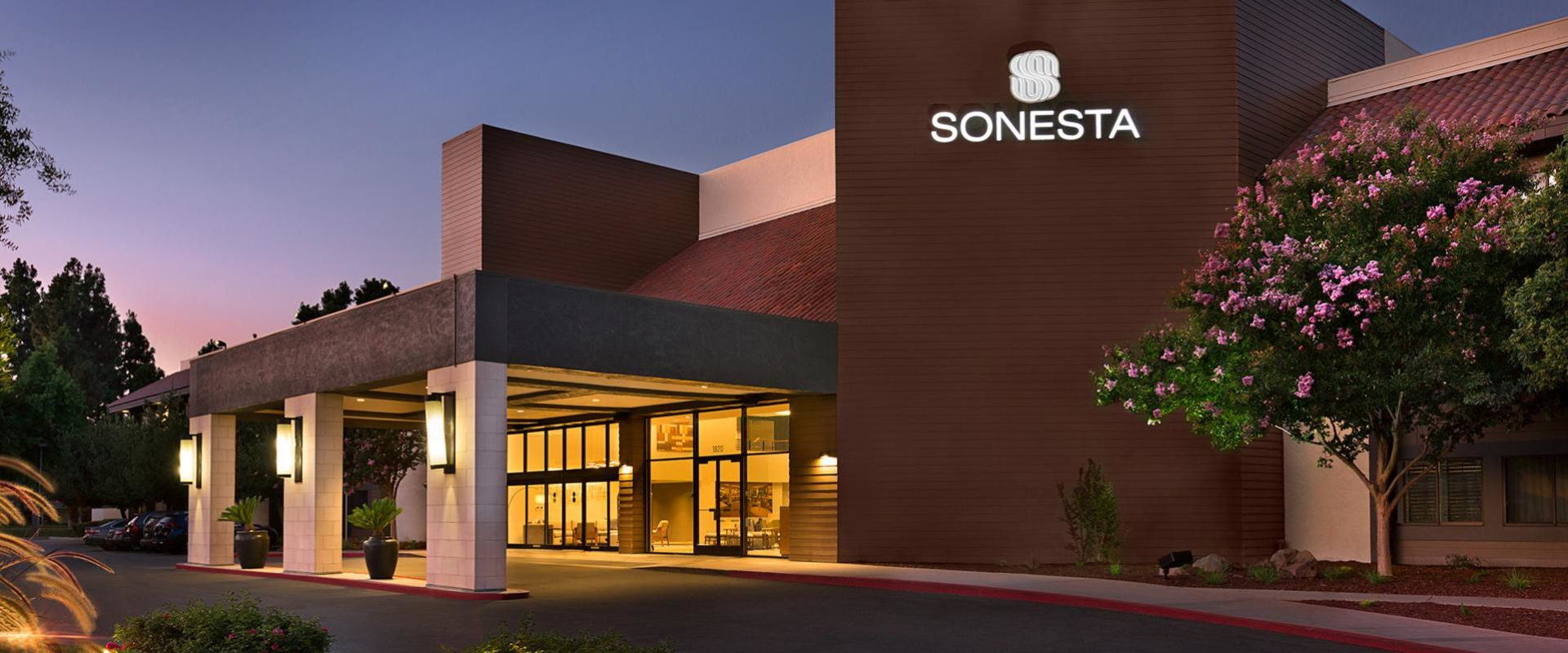 Welcome to Sonesta Silicon Valley