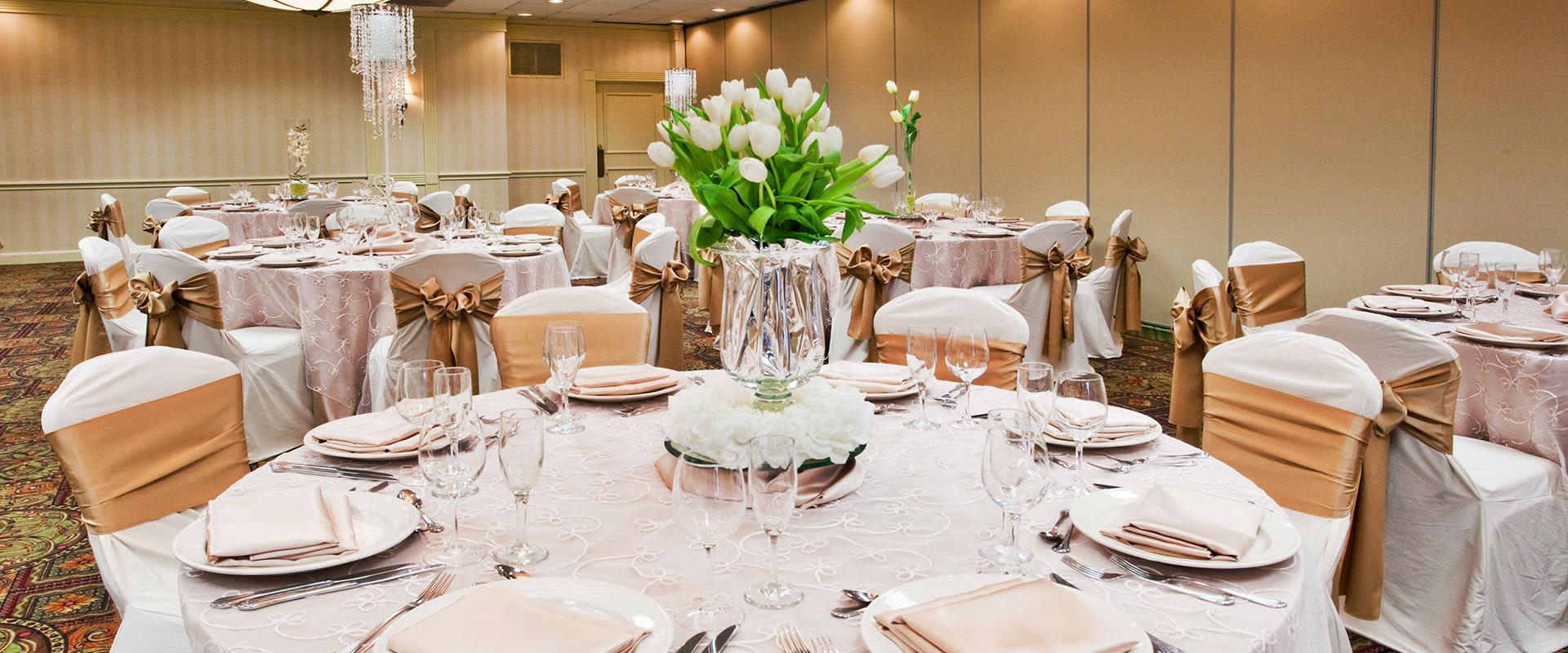 Atlanta Airport Hotel Ballroom Venue