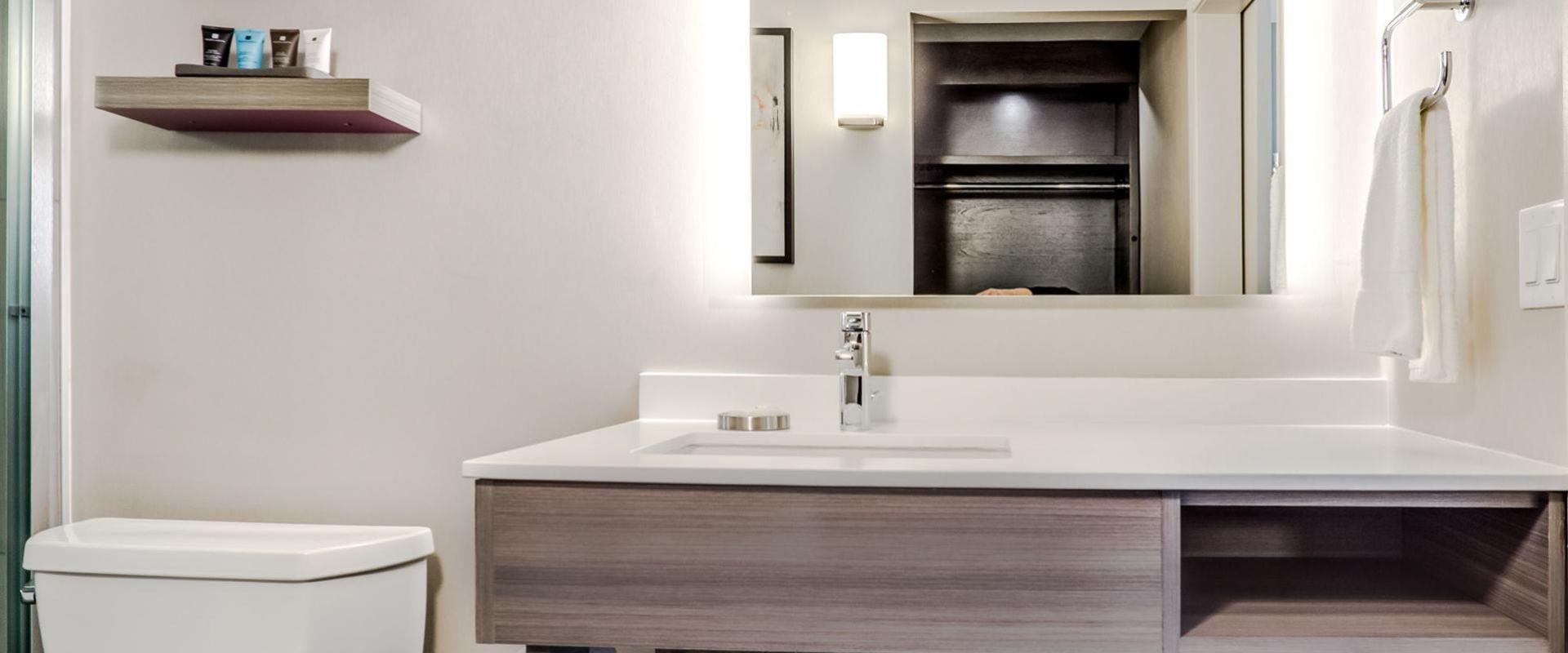 Denver Bathroom Interior